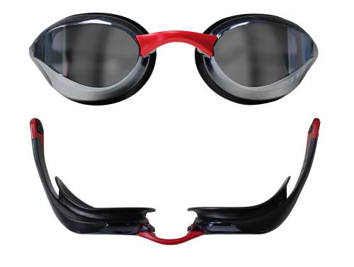 Zone3 - Volare Streamline Racing Goggles - Mirror Revo Lens