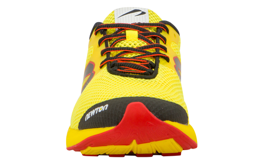 Newton - Men's Distance Elite - 2018 - Yellow/Red