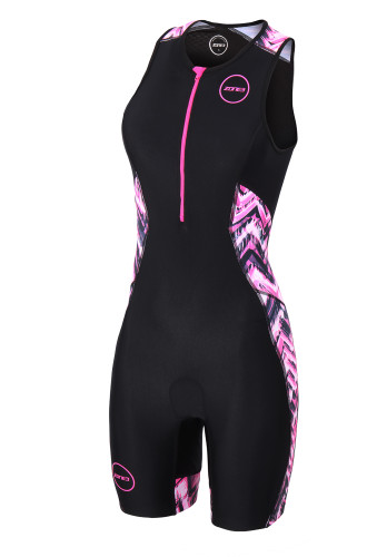 Zone3 - Women's Activate Plus Trisuit - 2018