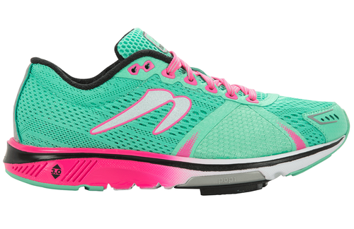 Newton - Women's Gravity 7 - 2018 | Blue/Pink