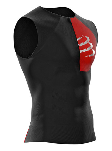 Compressport - TRi Postural Top Tank Men's - 2018