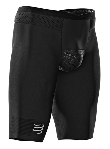 Compressport - TRi Under Control Short Men's - 2018