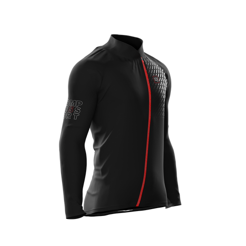 Compressport - Hurricane V2 Jacket Men's - 2018