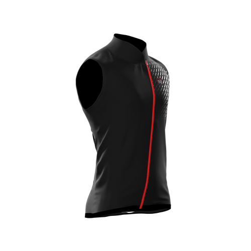 Compressport - Hurricane V2 Vest Men's - 2018
