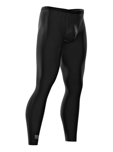 Compressport - Under Control Full Tights Men's - 2018