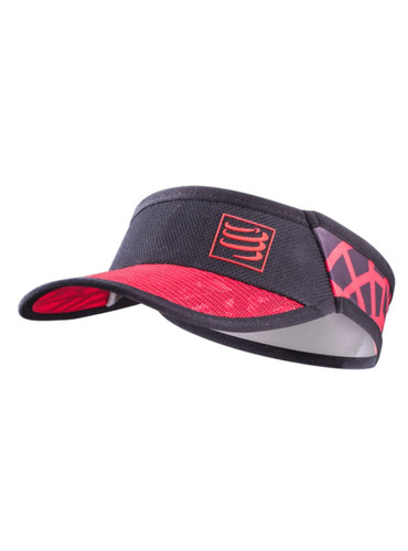 Compressport - Spiderweb Ultralight Visor - 2018
