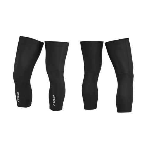 2XU - Cycle Knee Warmers 2018