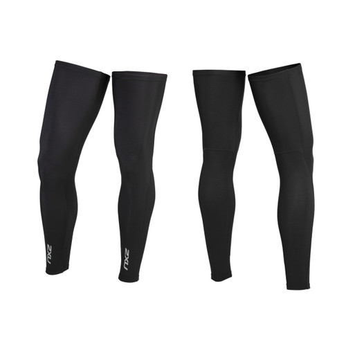 2XU - Cycle Leg Warmers 2018