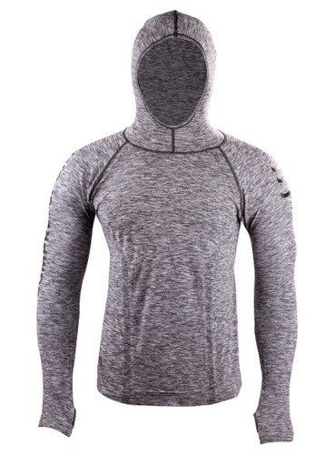 Compressport - 3D Thermo Seamless Hoodie Men's - 2018