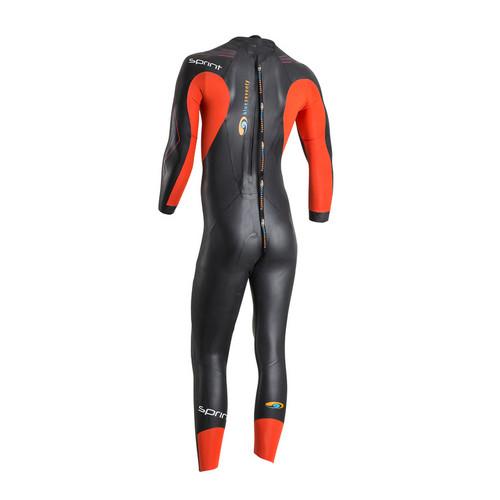 Blue Seventy - 2018 Sprint Wetsuit - Ex-Rental 2 Hire - Men's