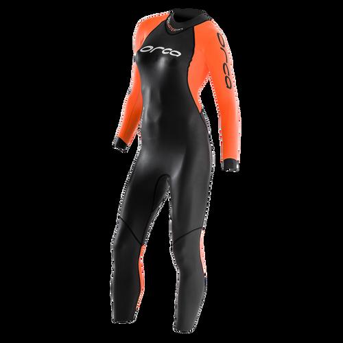 Orca - Women's Openwater Wetsuit - 2018 - Ex-Rental 1-Hire