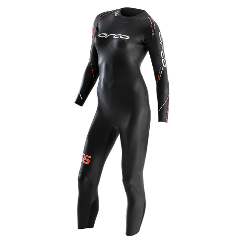 Orca - Women's S6 Wetsuit - 2018 - Ex-Rental 1 Hire