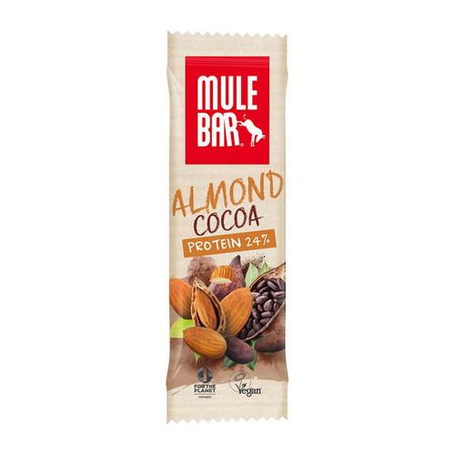 MuleBar - Protein Bar Almond Cocoa 42g