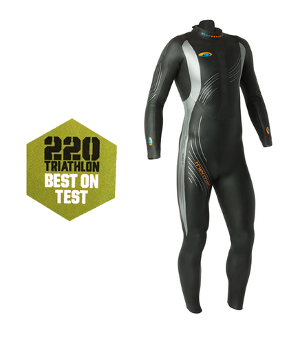 Blue Seventy - Thermal Reaction Wetsuit - Men's - 2018 - One Hire