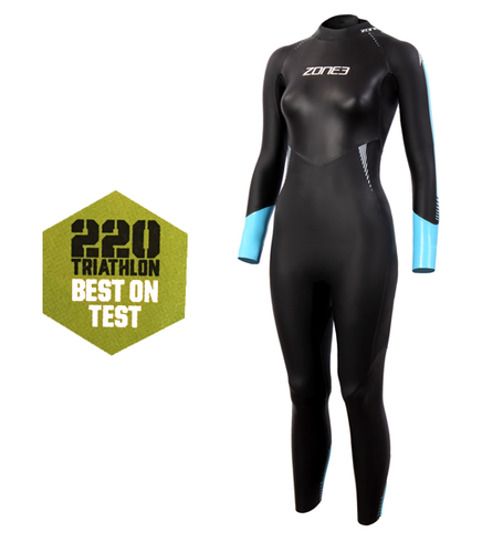 Zone3 - Advance Wetsuit - Women's - 2018 - Ex-Rental 2 Hire