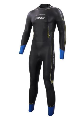 Zone3 - Vision Wetsuit - Men's - 2018 - Ex-Rental 1 Hire