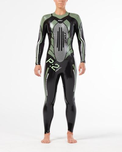 2XU - Women's P:2 Propel Wetsuit - 2018 - Ex-Rental 2 Hire