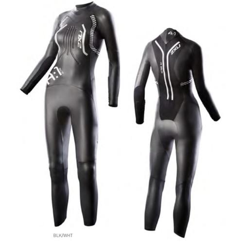 2XU - A:1 Active Wetsuit - Women's - Ex Rental 2 Hire