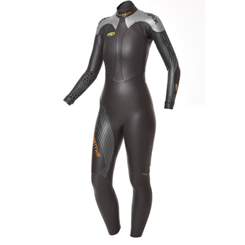 BlueSeventy - Women's Thermal Helix Wetsuit - Ex-Rental 1 Hire