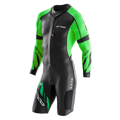 Orca - Men's SwimRun Core Wetsuit - 2018 - Ex-Rental 1 Hire