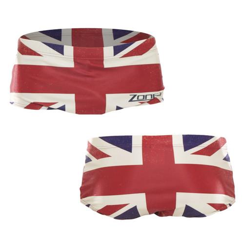 Zone 3 Drag shorts