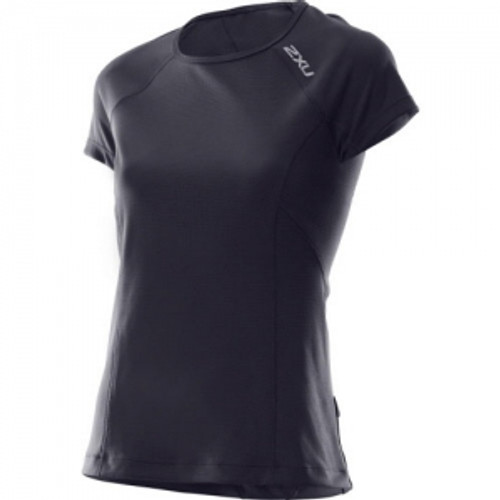 2XU Carbon X Short Sleeve Run Top - Women's XS and Small Only