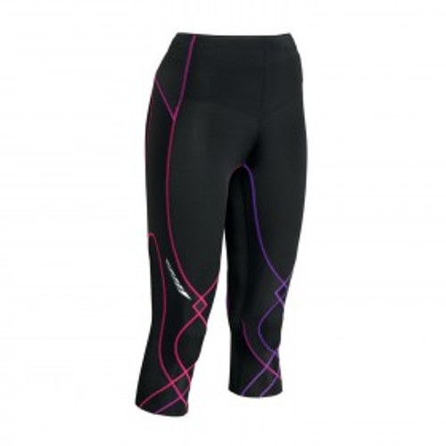 CW-X - Women's 3/4 Stabilyx Tights