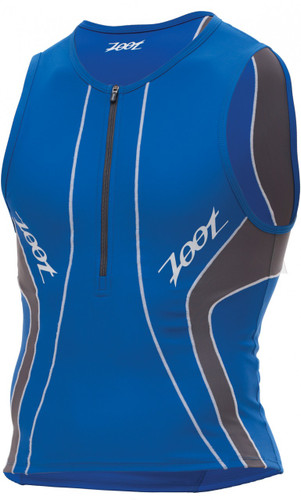 Zoot - Men's Performance Tri Tank - S Only