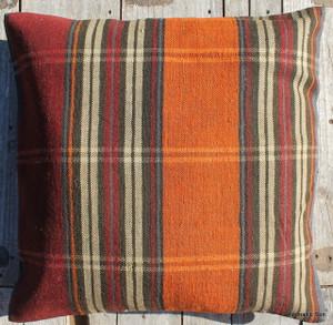 Vintage kilim cover - Large (60*60cm) #LK105