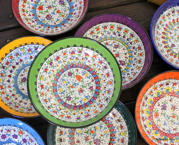 Millenium bowls  - 30cm