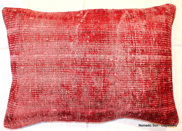 Overdyed cushion cover (47*67cm) OD3