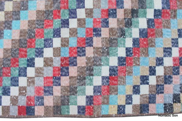 Vintage Carpet - Damali (#G235) 198*307cm