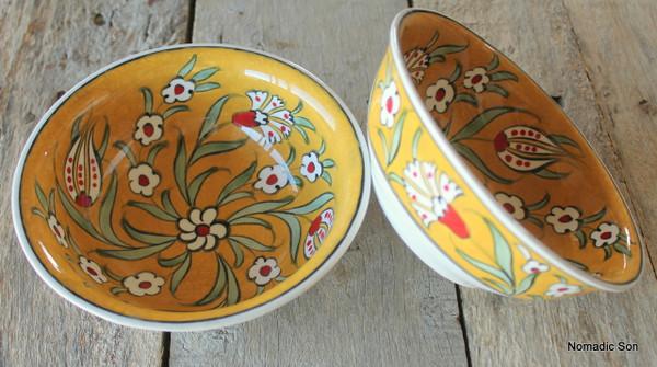 2 * Soup (Lipped) bowls