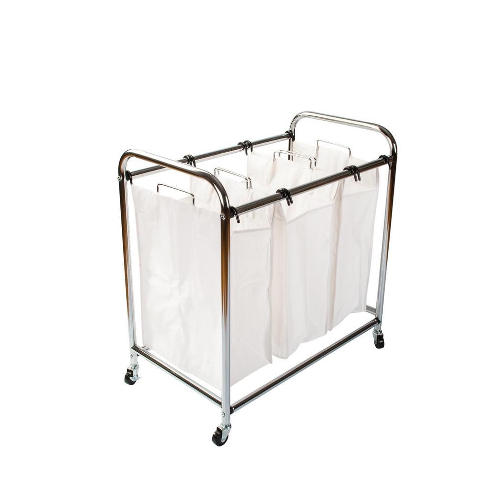 3 bag Laundry Sorter