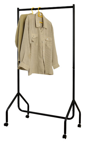 Heavy Duty Clothes Rail