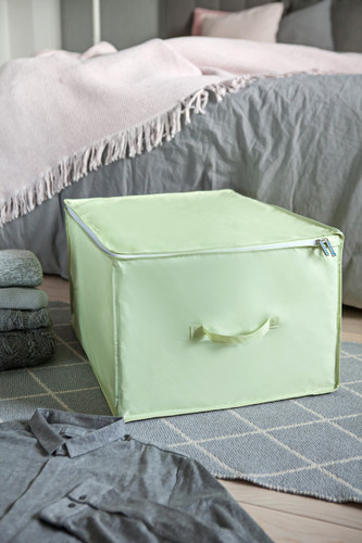 Clothes Storage Bag Anti Moth- With Tyvek Anti-Mould Lining (Large)