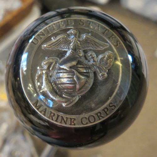 Marine Shift Knobs : Armed forces marine navy army us marines page