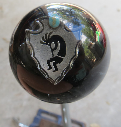 Kokopelli Dancing Indian Shift Knob Houseospeed Hot
