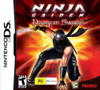Ninja Gaiden Dragon Sword (NDS)