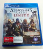 Assassin's Creed Unity Special Edition (PS4)