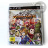 Aegis of Earth (PS3) Australian Version