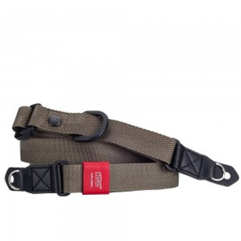 Artisan & Artist Camera Strap - E-25R Rapid Adjustable Camera Strap (Khaki)