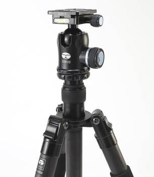 Sirui N-3204X Tripod with K-30X Ballhead Kit