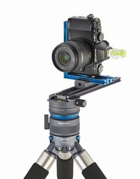 Novoflex VR-System Mini -20% OFF- one only showroom demo model (for Mirrorless Cameras)