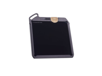 Wine Country Camera Blackstone 10 Stop ND Filter with Holder Vault