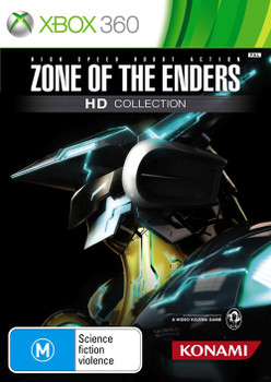 Zone of the Enders: HD Collection for Xbox 360