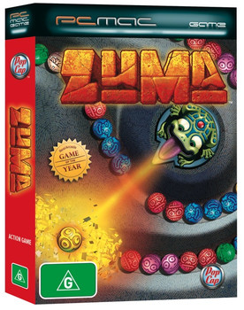 Zuma for PC & Mac