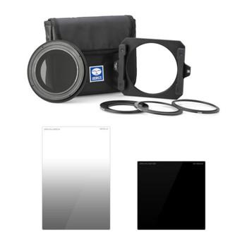 Sirui Professional Landscape Filter Kit (Starter Kit) + Australian Warranty