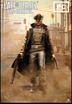Call of Juarez: The Cartel (PC)
