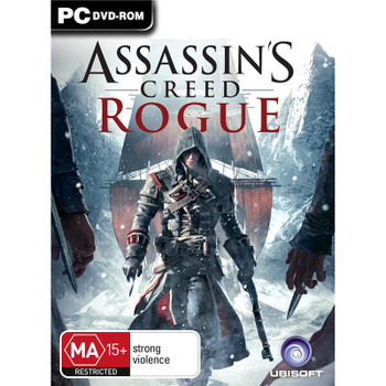 Assassin Creed Rogue (PC)
